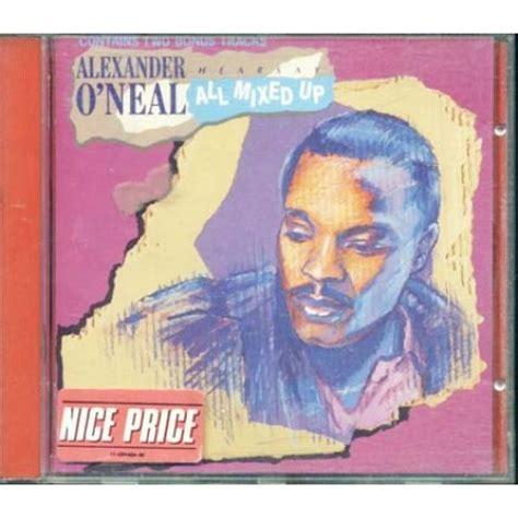 o neal hearsay all mixed up cd