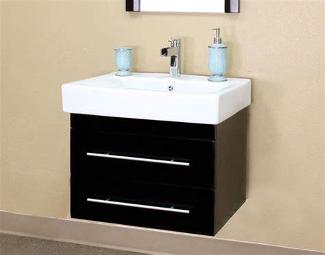 modern wall mounted vanities bathroom modern wall mounted cabinets  double vanity