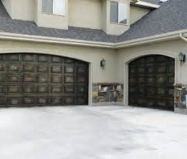 Opening A Garage Door Manually How To Open Your Automatic Garage Door Manually Flower Blossoms