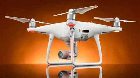 Dji Phantom 4 Professional the best products of 2017 pcmag