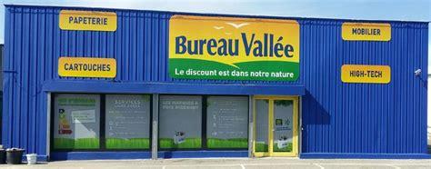 magasins bureau vall馥 nouvelle implantation dans le var pour bureau valle