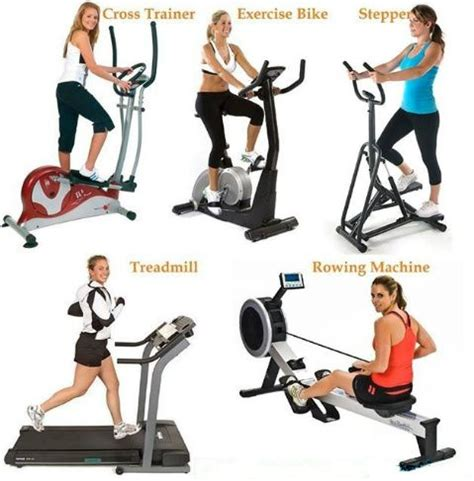 17 best ideas about workout machines on