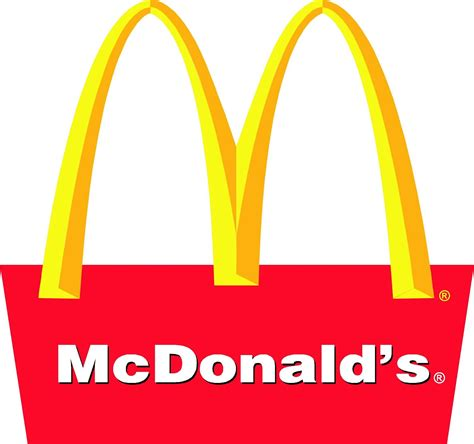 Mcdonald S the world observed through that see symbology of