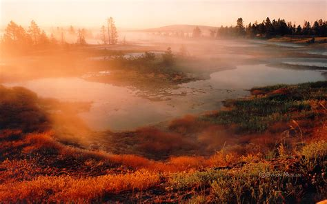yellowstone national park wallpapers high definition yellowstone wallpaper wallpapersafari