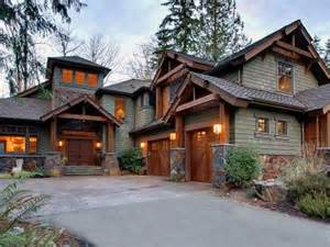 Mountain Works Home Design craftsman house plans the house plan shop