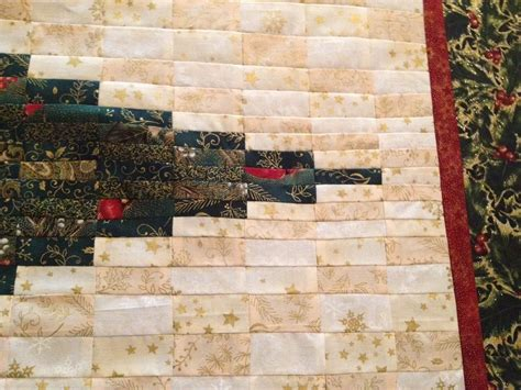 bargello christmas tree quilt pattern may your bobbin always be full ufo sunday christmas tree