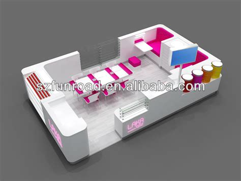 nails design quiosque minas shopping nail mall kiosk design nail bar furniture buy nail mall