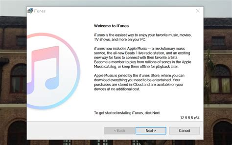 install windows 10 on ipad download itunes for windows 10 free how to install and