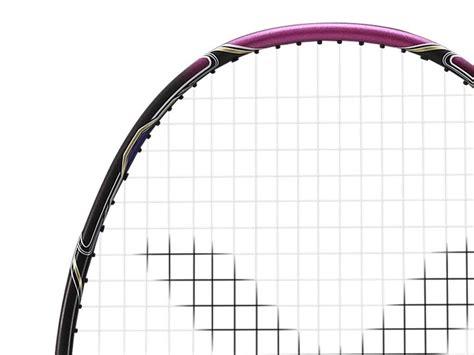Victor Thruster K 110 Tk 110 Raket Badminton thruster k 7000l rackets products victor badminton