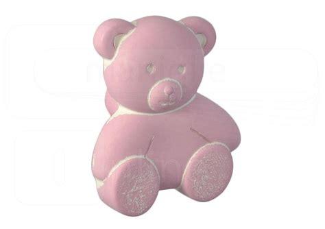 pomelli per mobili bambini pomello per bambini est orso