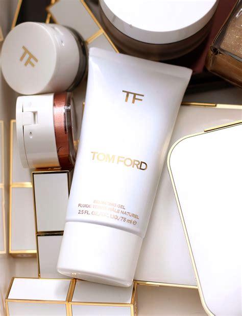 tom ford  summer soleil collection bronzing gel