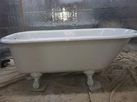 bathtub refinishing maine bathtub refinishing richmond quality tub refinishers