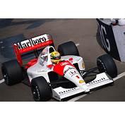 Ayrton Senna United States 1991 By F1 History On DeviantArt