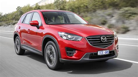 mazda vehicle prices 2015 mazda cx 5 pricing and specifications photos 1