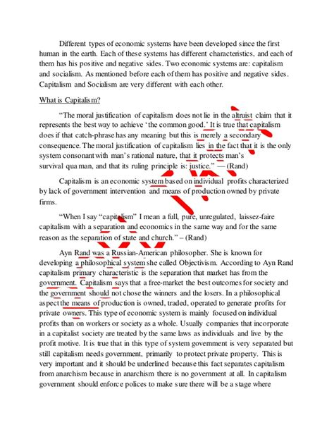 Capitalism And Socialism Essay by Communism Essay Capitalism Vs Communism Essay Chart Essay Communism Essay Help Communism Essay