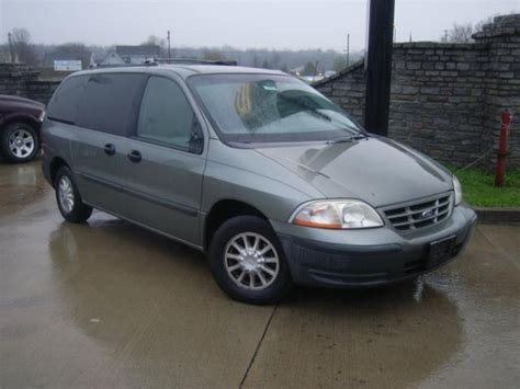 2000 ford windstar pictures cargurus