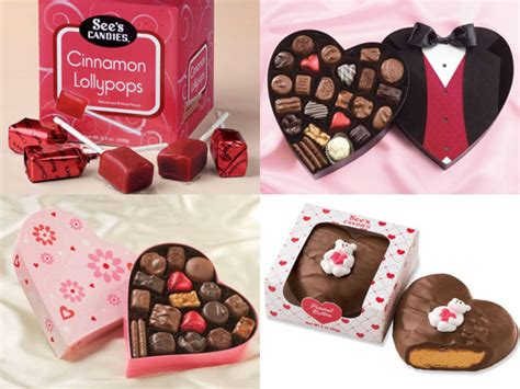 Sees Gift Card - enter to win a 25 gift card to see s candies for valentine s day fn dish behind