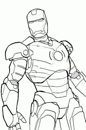 imagenes para dibujar de iron man iron man para colorear imprimir y pintar