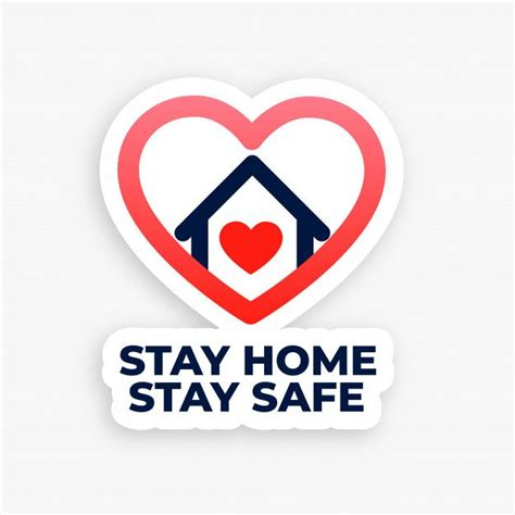 Stay Home Stay Safe Poster Images Download