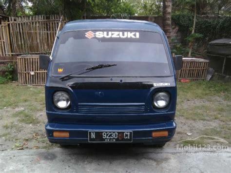 Suzuki Carry Up 1 0 jual mobil suzuki carry 1984 1 0 manual 1 0 di jawa timur