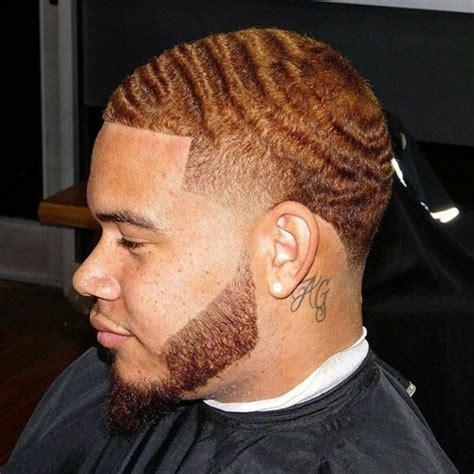 25 Black Men's Haircuts   Styles   Men's Hairstyles