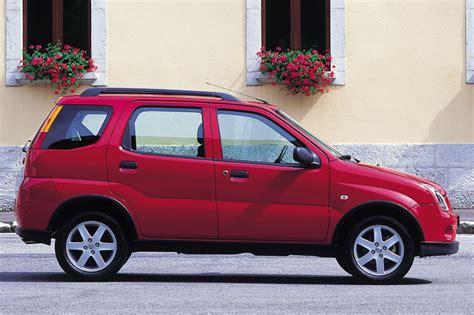 2003 Suzuki Ignis 2003 Suzuki Ignis 1 3 Related Infomation Specifications