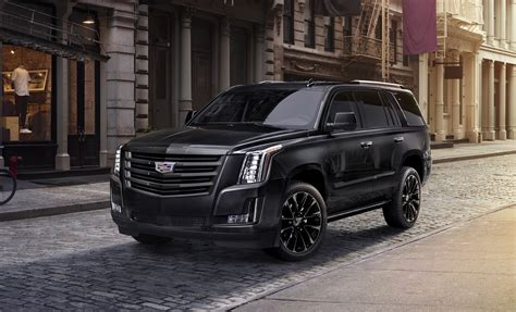 2019 Cadillac Escalade Price by 2019 Cadillac Escalade Review Ratings Specs Prices And