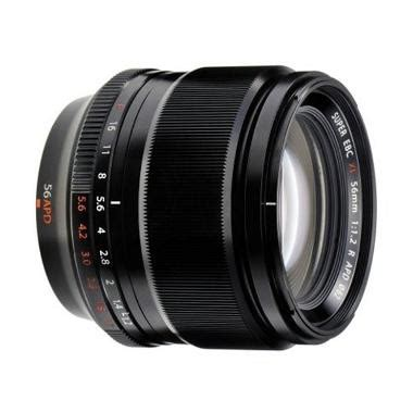 Fujinon Xf 23mm F 2 0r Wr jual lensa kamera harga spesifikasi terbaik blibli