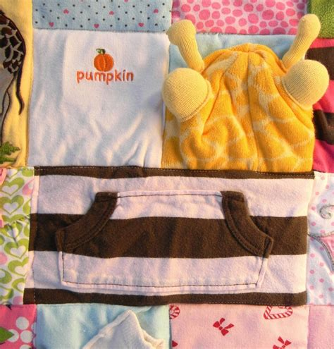 quilt pattern with baby clothes the long lost baby clothes quilt a happy stitch