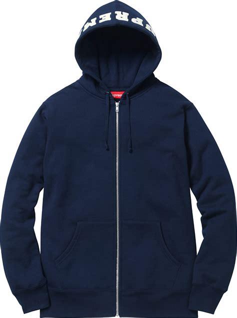 Hoodie Sweater Plagiat Front Logo zip up hoodies fashion ql