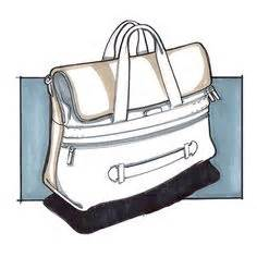 Tot Bag Tas Tangan prada saffiano bag designer handbag illustration
