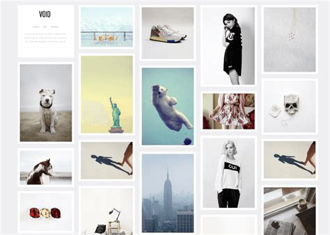 center tumblr themes void tumblr