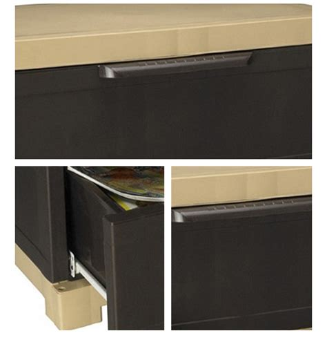 Freedom Drawers by Freedom Chester 13 With Three Drawers In Weather