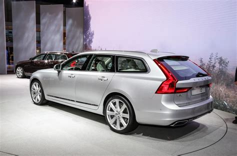 Home Front Design Uk 2016 volvo v90 prices revealed full pictures and