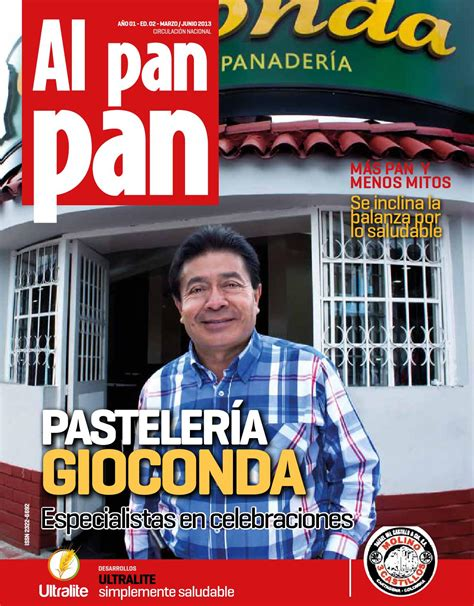 al pan pan 2a edici 243 n by molino 3 castillos issuu