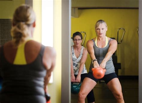 swing heaven stories swinging it why kettlebells are among the hottest fitness