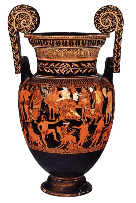Ancient Greece Vase Painting by Images Of Vases Vases Sale