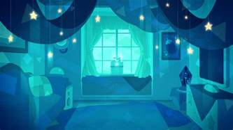 Bedroom Color bee and puppycat hans tseng