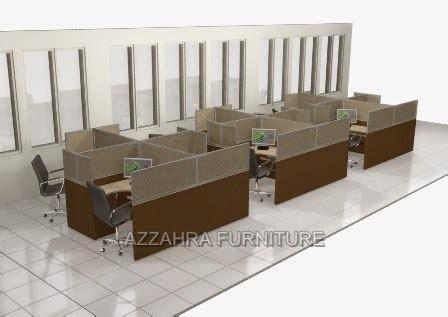 Meja Kantor Pekanbaru meja kantor azzahra furniture