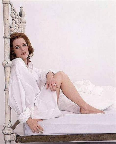 Charles Moore House gillian anderson s legs hot and sexy celebrity images