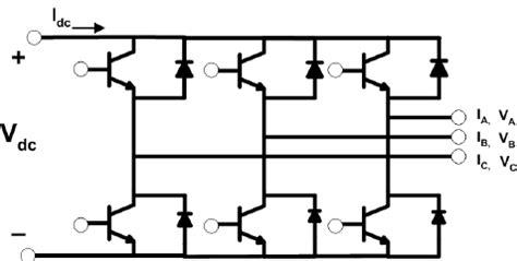3 phase inverter wiring diagram efcaviation