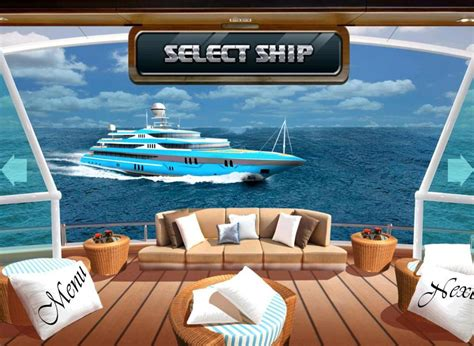 boat simulator app boat simulator luxury yacht for android apk download