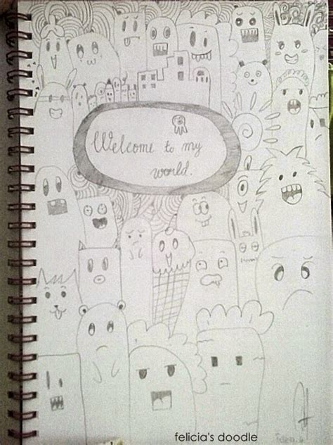 sketchbook di gramedia a journey from to toe doodle by me late post