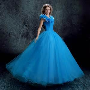 princess dresses for prom blue naf dresses