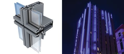 kawneer curtain wall systems new unitised curtain walling launched by kawneer