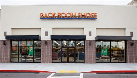 shoe stores at at pooler parkway rack room shoes