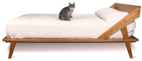 boring lillehammer bedframe goes mid century modern daybed mid century modern bed mid century modern daybed with