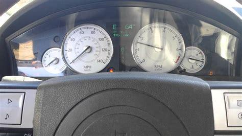 chrysler 300 check engine light reset check engine light 2007 chrysler 300