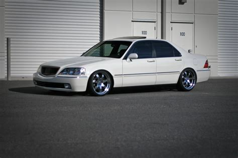 acura rl vip fl 99 acura rl super clean vip ccw bcracing more
