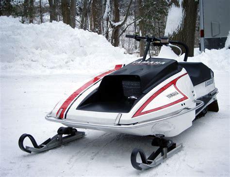 vintage snowmobile gallery jugjunky